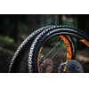 "Michelin Force AM Bike Tire 27.5"", foldable black"